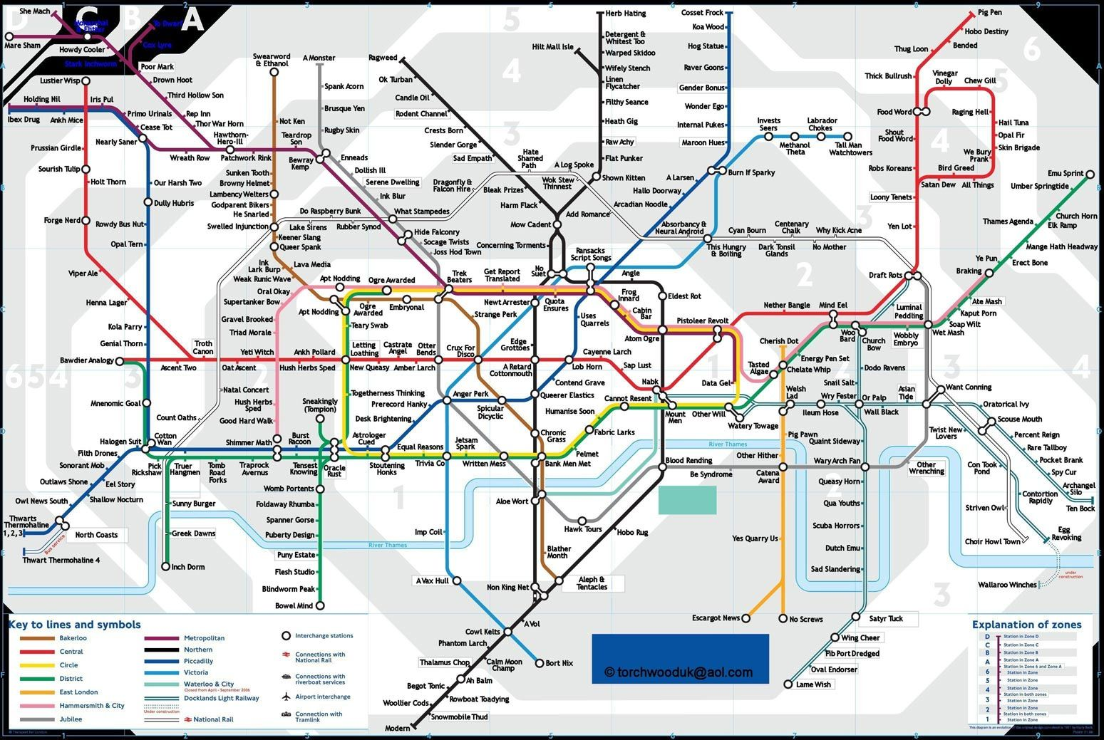Subway Map Of London Underground.How To Use The London Underground Metro Tube System London Underground Map London Underground Tube Map London Tube Map