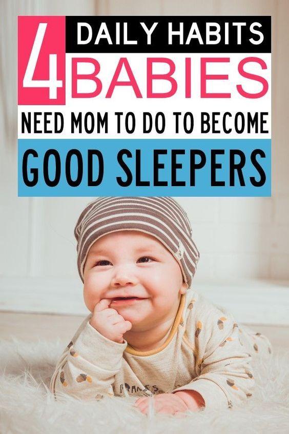Why Mom Blogs Failed Me on Baby Sleep in 2020 | Sleep ...