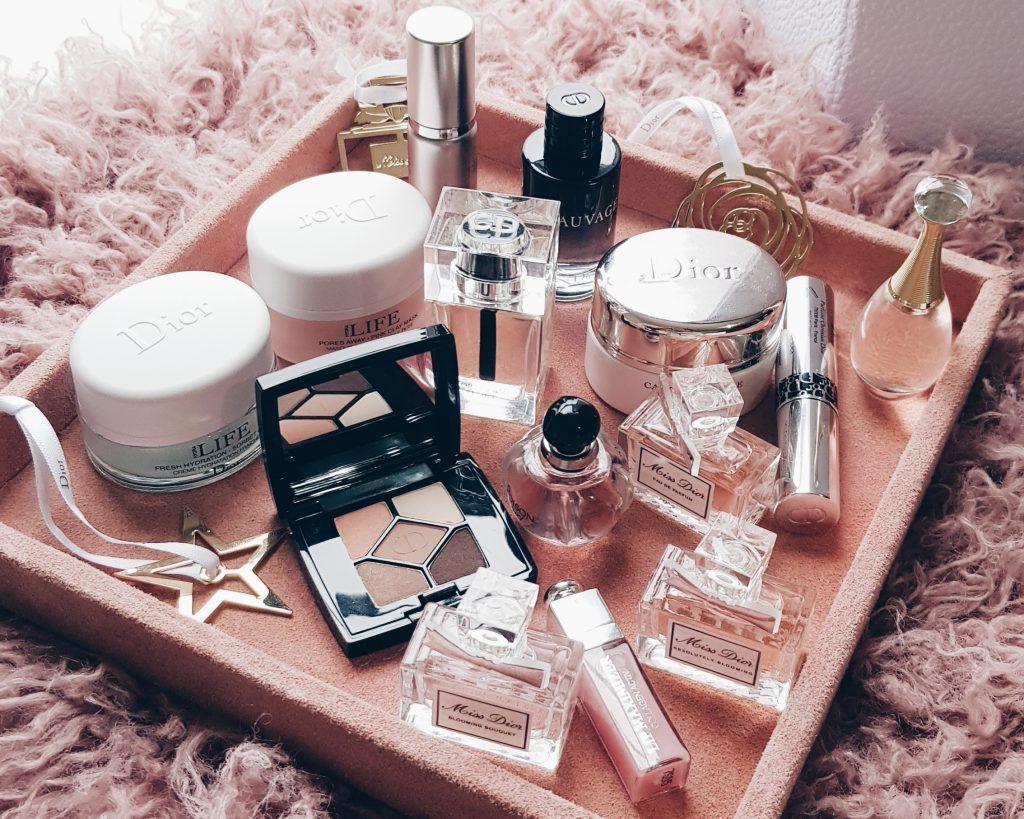 Calendrier De Lavant Dior.Unboxing Calendrier De L Avent Dior Stuff I Wont