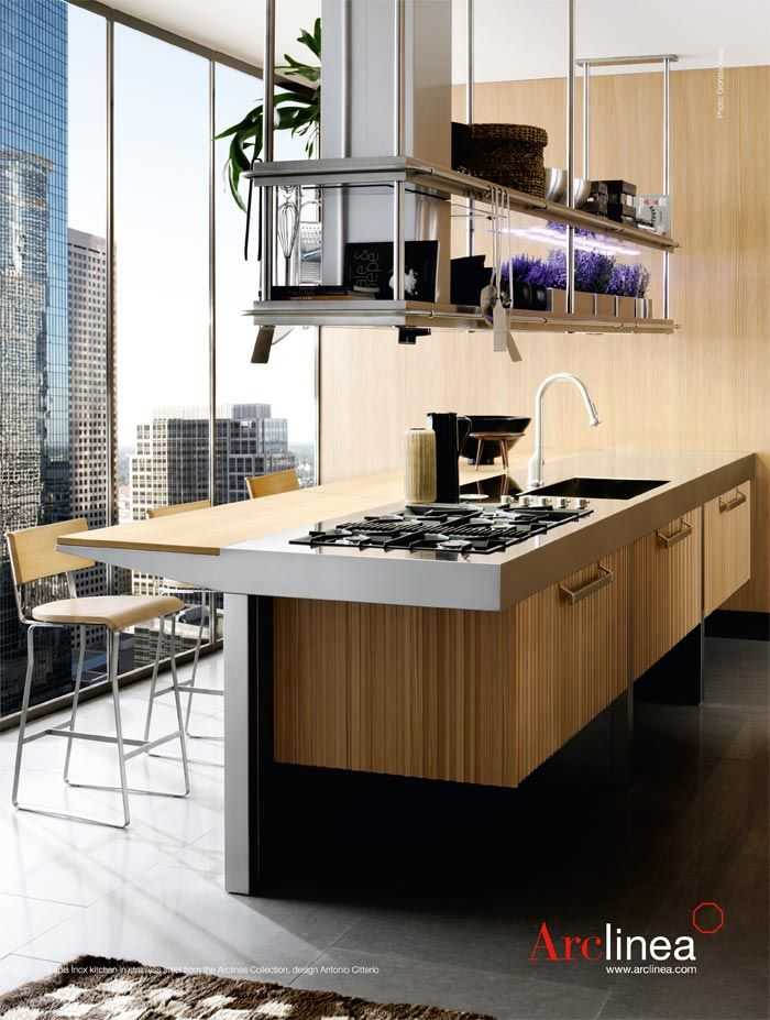 Arclinea Print #Advertising 2010 #kitchen #madeinitaly #design