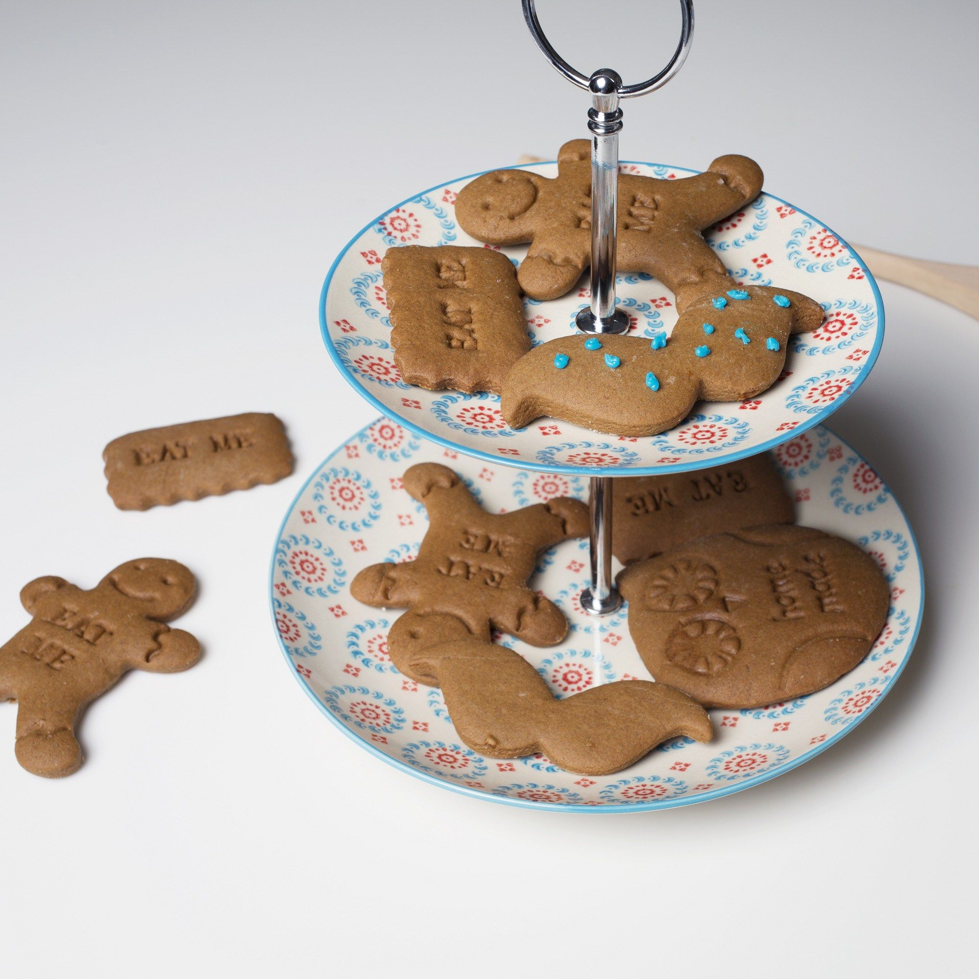 We Make Gingerbread Men! (With images) Gingerbread