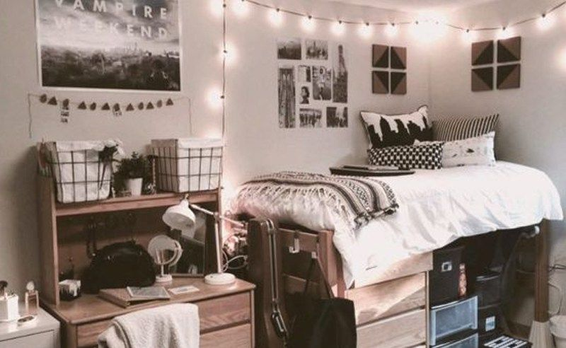 The Best College Packing List Sleep In Style Dorm