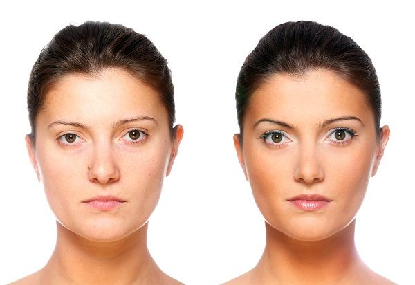 The Demise of Renuvion. | Regrow eyebrows, Eyebrows, Thick ...