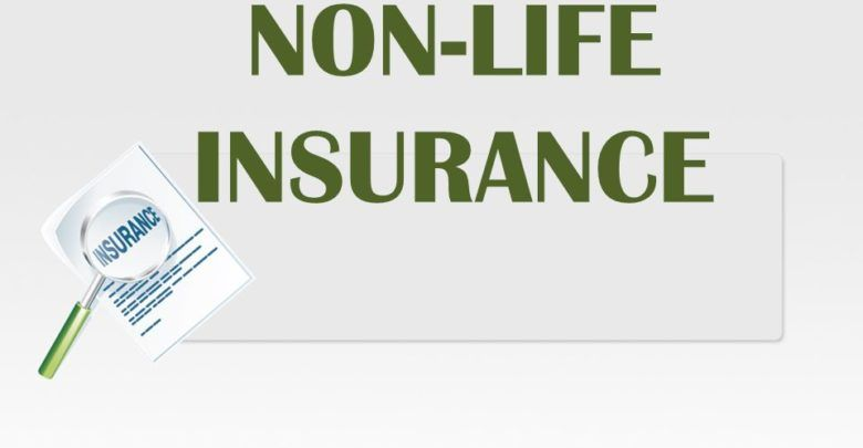 Non Life Insurance Market Status Demand Growth Analysis And