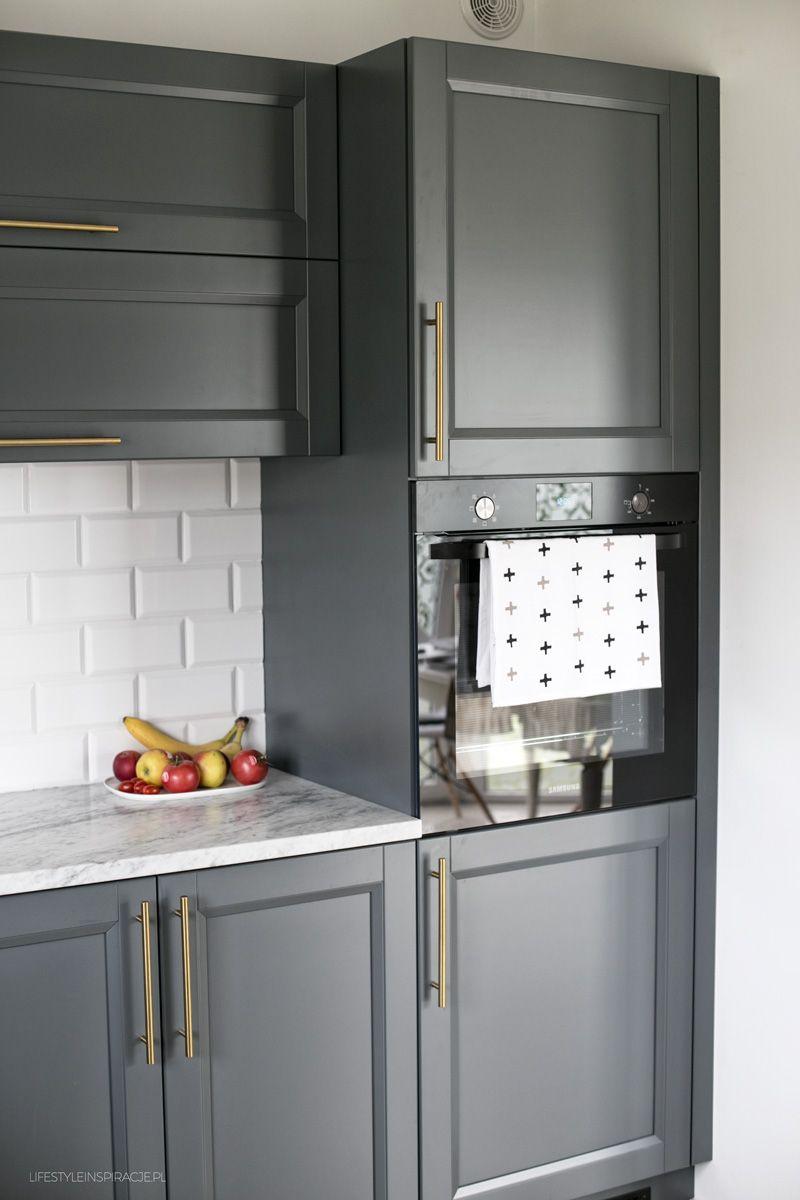W mojej kuchni / In my kitchen