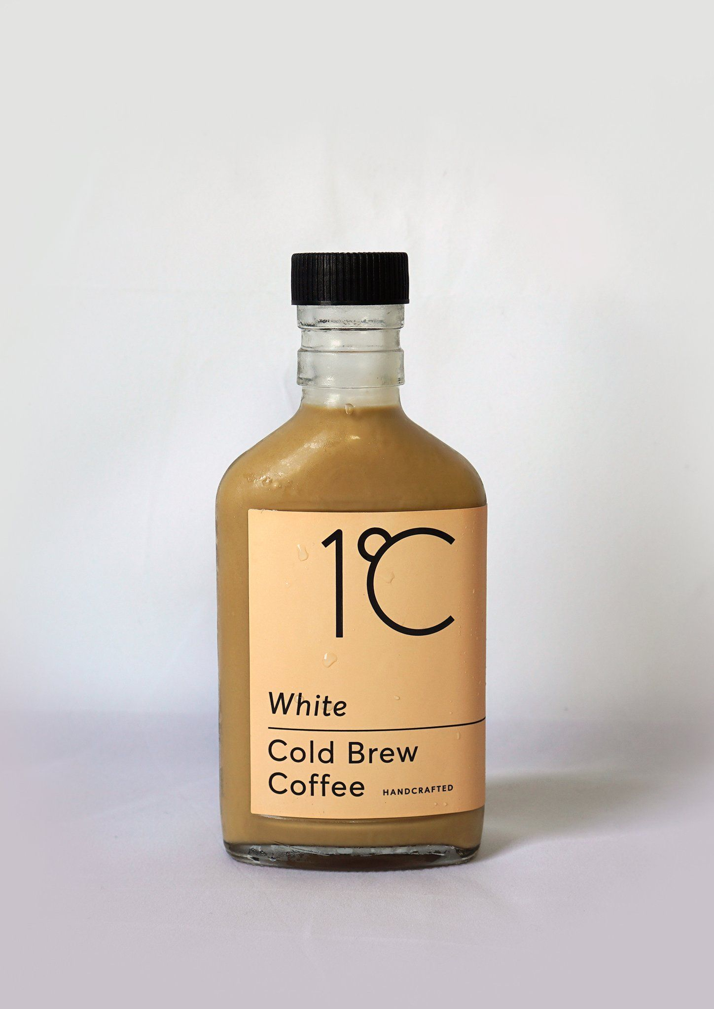 White Cold Brew Coffee 1degreec Cold Brew Coffee Cold Tea Handcrafted And Brewed In Singapore Cold Brew Coffee Cold Brew Coffee Brewing