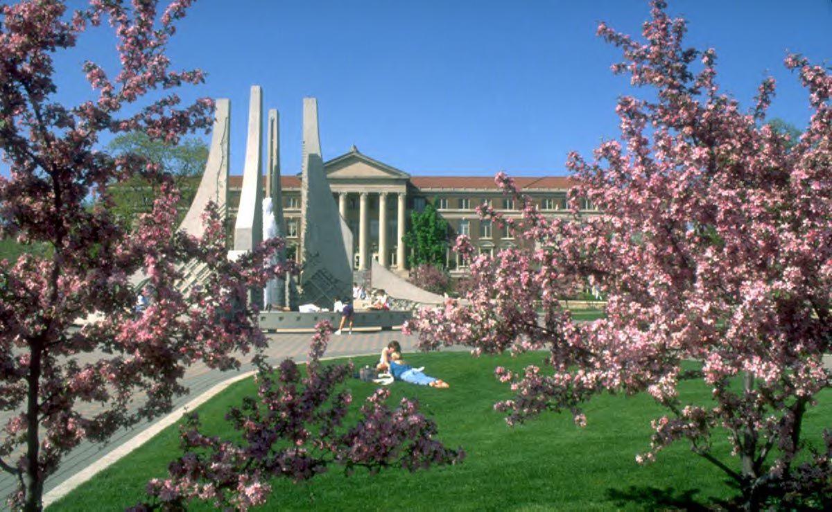 Purdue West Lafayette Purdue University Purdue University Campus