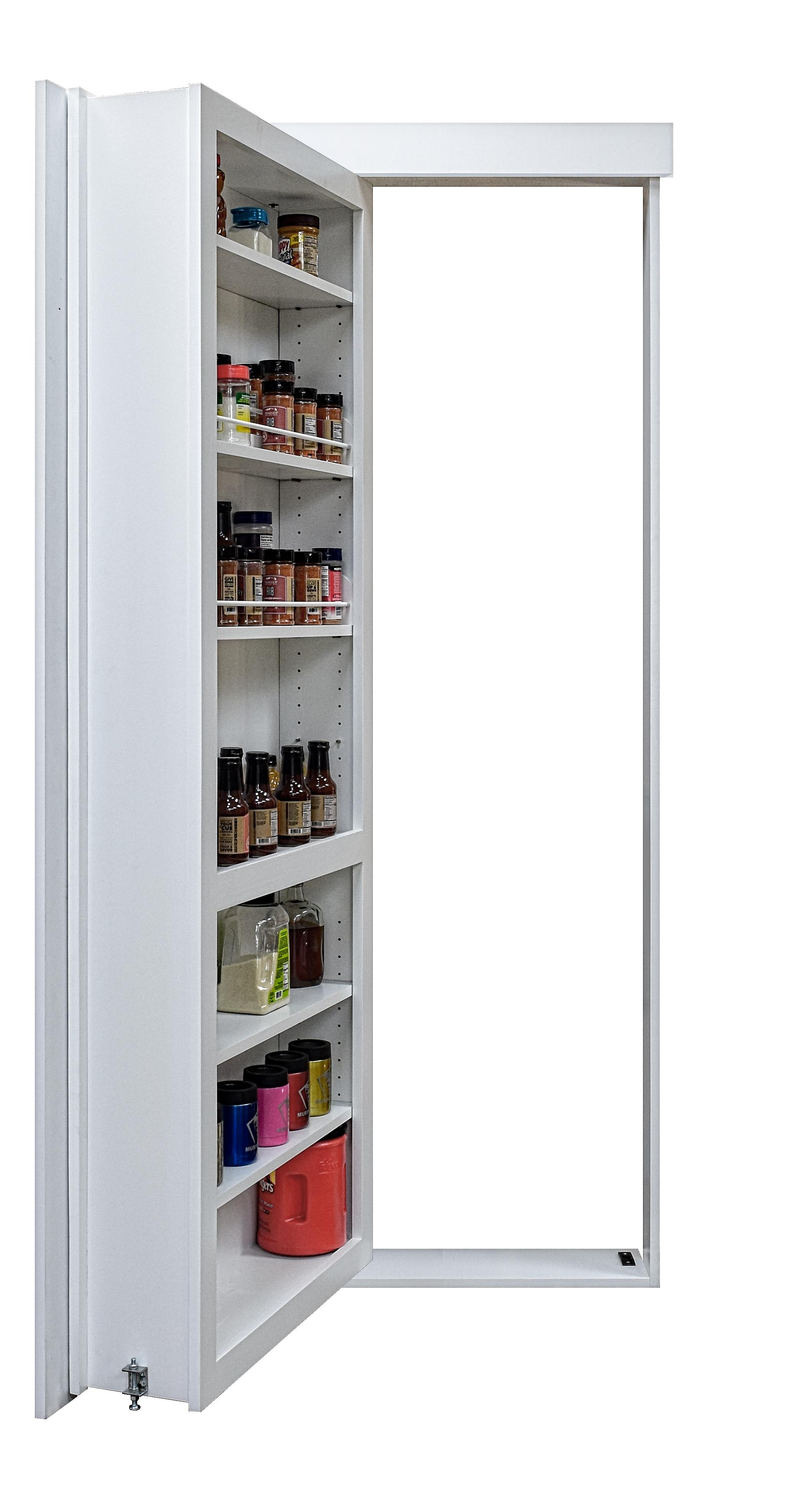 Pantry Door (Reversed) | Pinterest