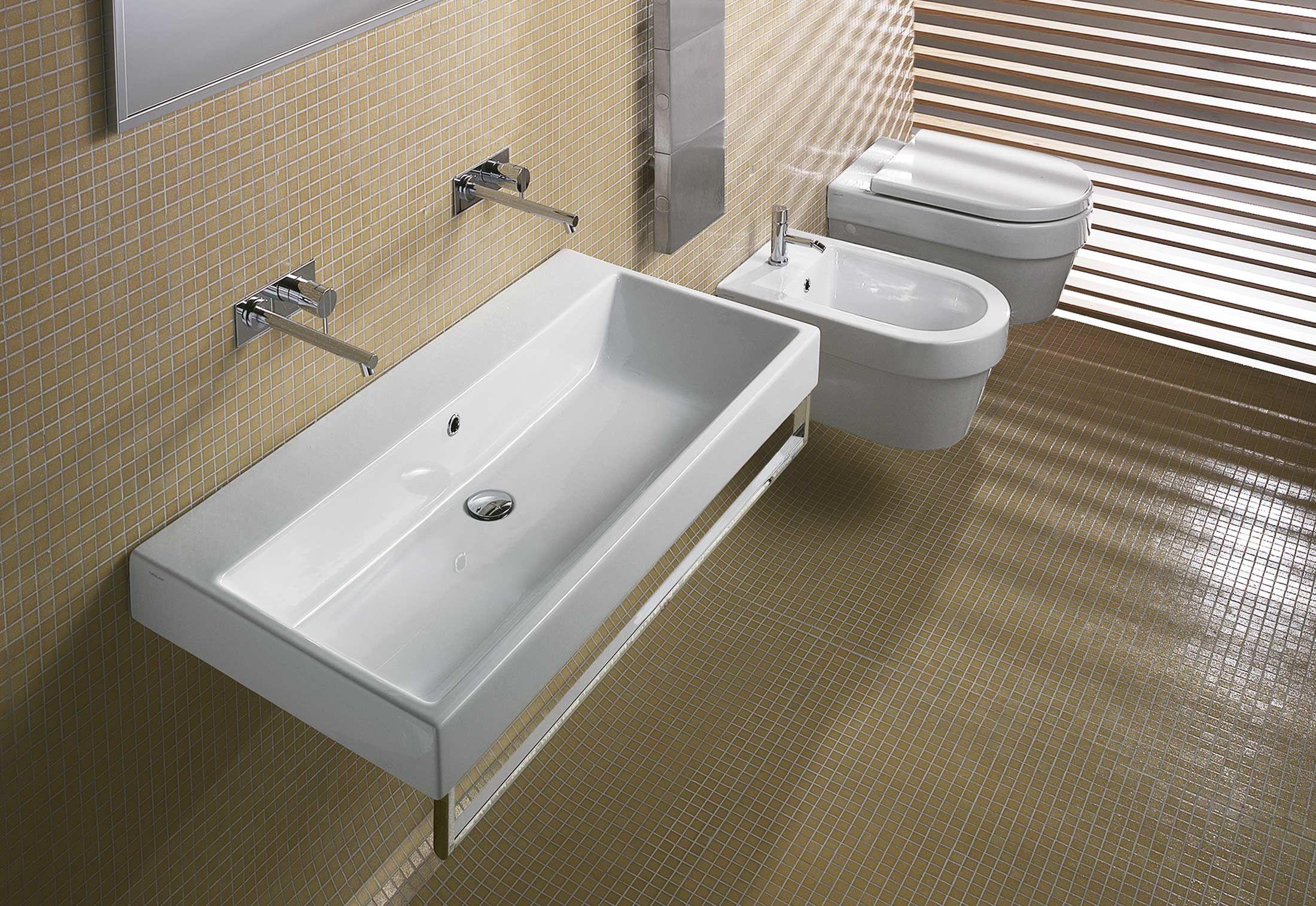 Catalano Zero 100 Wash Basin Sink With Images Wash Basin