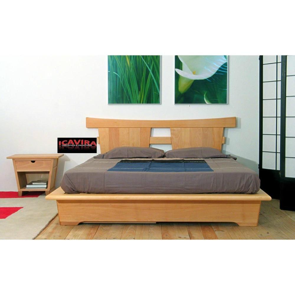 Camas modernas japonesas cabecero moderno siena camas - Camas modernas japonesas ...