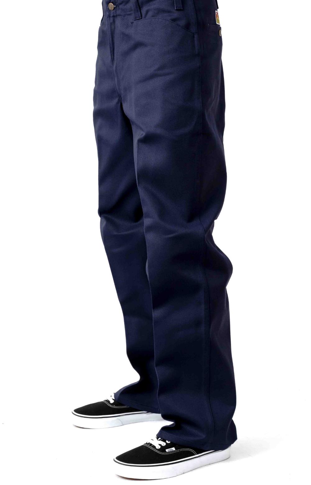 Ben Davis Original Ben S Pants Navy Mltd Pants Outfit Men Pants Mens Street Style