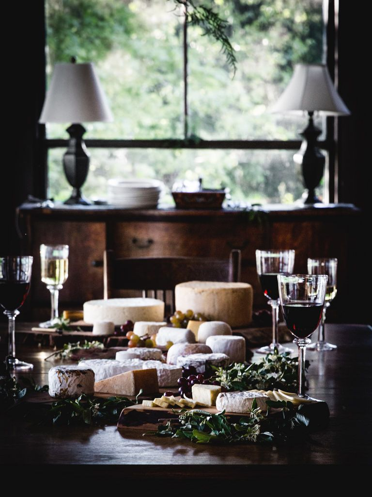 Cape Cod Photography, Styling, & Cheesemaking Workshop | by carey nershi