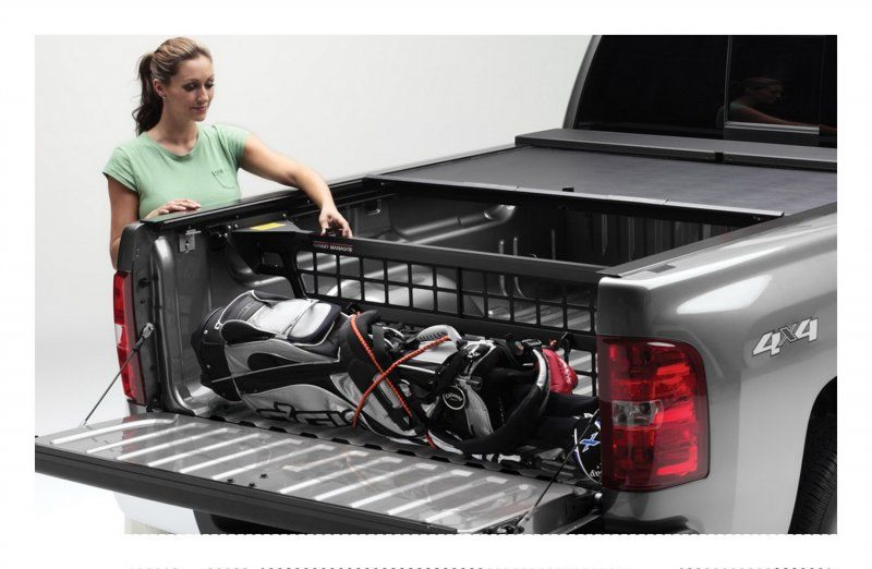 Truck Bed Organizers For Groceries Lock Cargo Manager