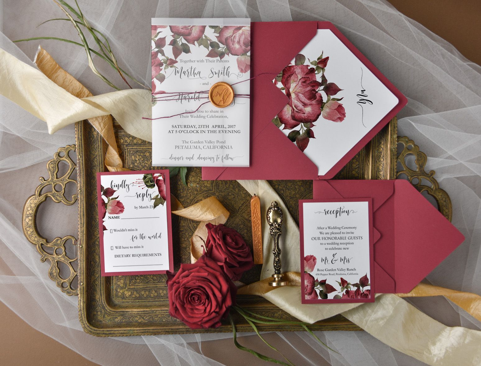 WEDDING INVITATIONS watercolor | Pinterest | Weddings, Invitation ...