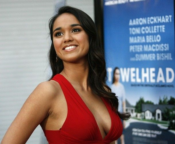 summer bishil wikipedia