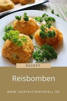 #vegetarische #vegetarische #rezepte #rezepte #bombs #bombs #rice #ricerice bombs  - vegetarische Rezepte - #schnellerezeptemittagessen