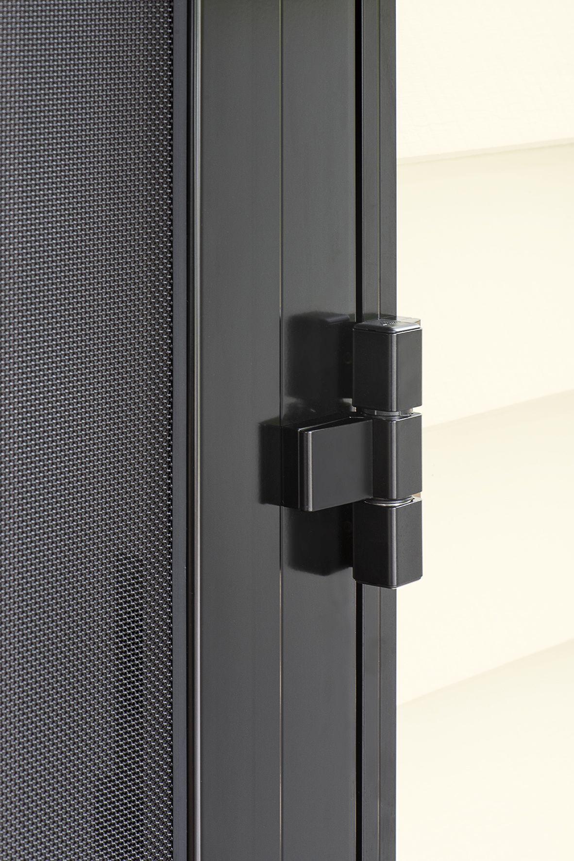 Pin By Crimsafe On Crimsafe Iq The Toughest Security Door In Australia Screen Door Security Screen Door Security Screen