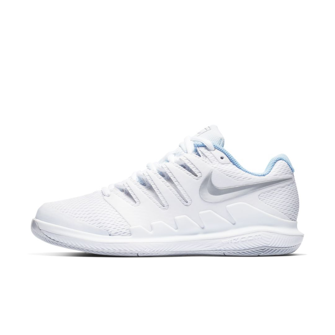 Nikecourt Air Zoom Vapor X Women S Hard Court Tennis Shoe Air Zoom Shoes Comfortable Shoes