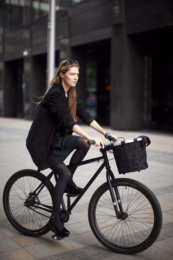 Alevtina Elka Bikes Alina Project Bicycle Fashion City Bike