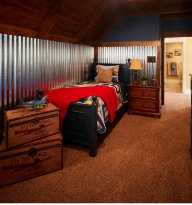Slate Wall Panels Garage Man Cave Ideas Garage Storage: Best 25+ Tin Walls Ideas On Pinterest