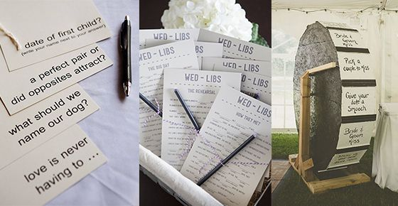 Wedding Reception Games To Keep Your Guests Laughing And Entertained