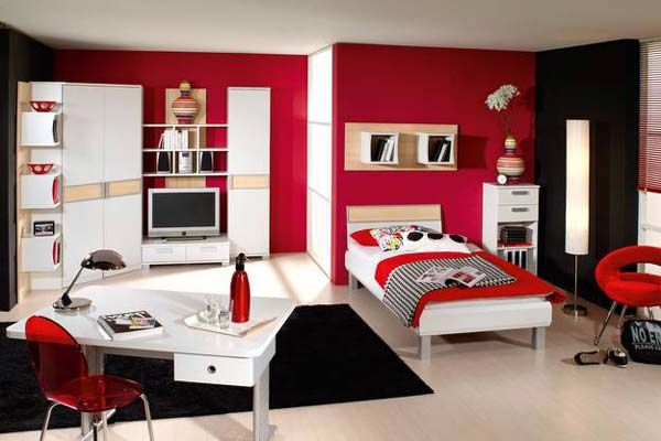 bedroom ideas for teenage girls red. Delighful Bedroom Bedroom Ideas For Teenage Girls Red Nice With Photos Of Style  New On And Pinterest
