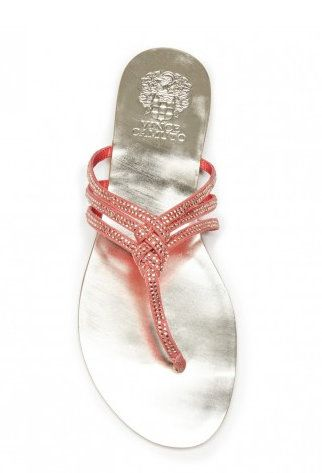 daeefecd21a22a Mariella Strappy Flat Sandal