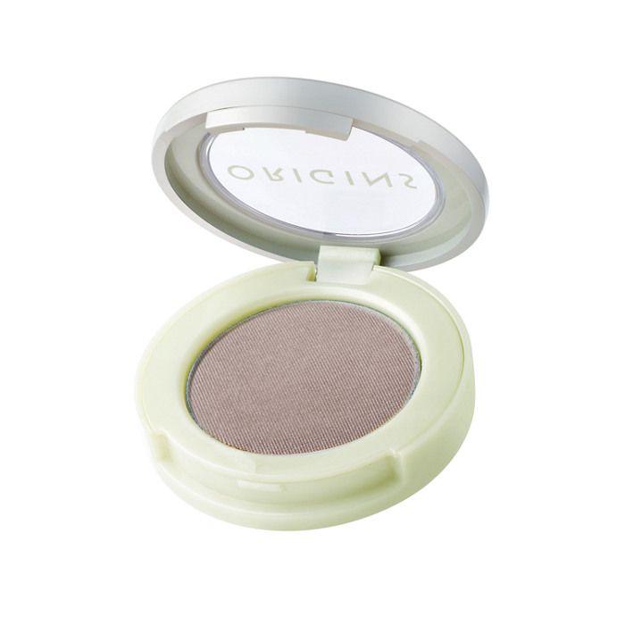 Origins Peeper Pleaser Powder eye shadow, Cocoa Powder | Beauty.com