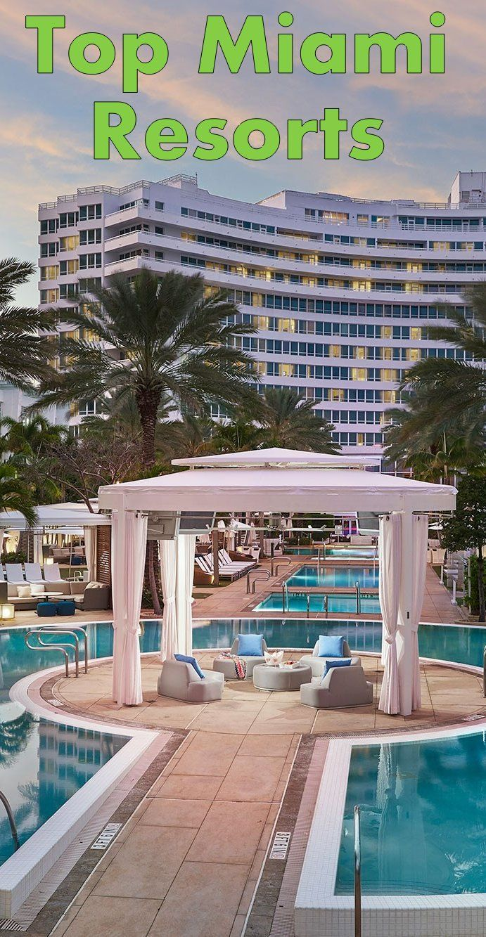 Fontainebleau Our Top Miami Beach Family Resort Top