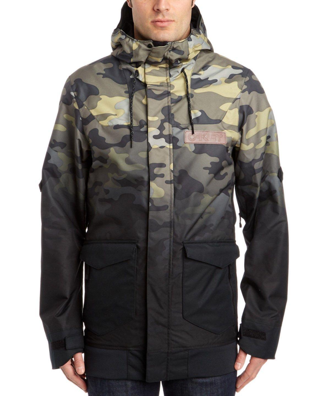 3abe2cb54d68a OAKLEY Oakley Nighthawk Biozone Jacket .  oakley  cloth  jackets   hoodies