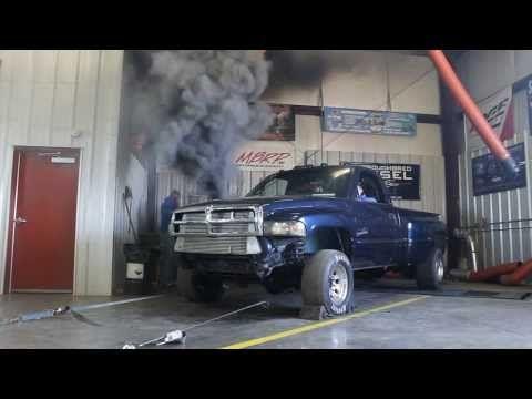 Rollin Coal Best Sel Smoke Out Mins Truck Video
