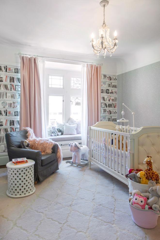 Farben für Babyzimmer 48 Ideen, Fotos und Inspirationen