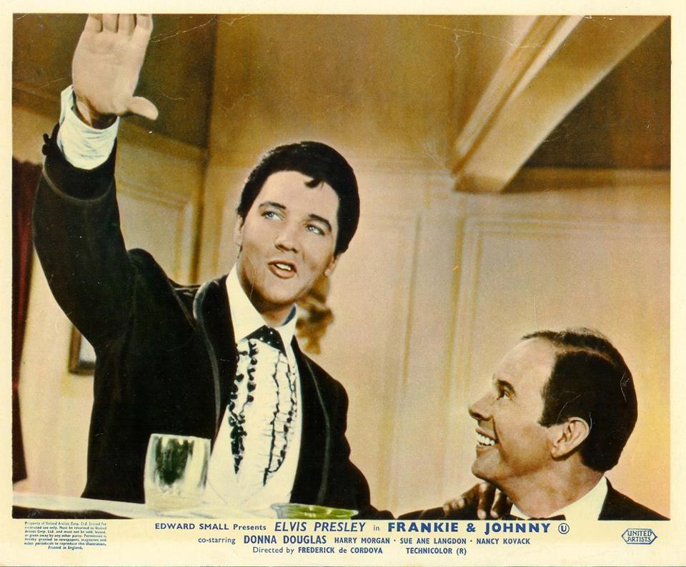 Frankie & Johnny = 1966 USA - Elvis Presley