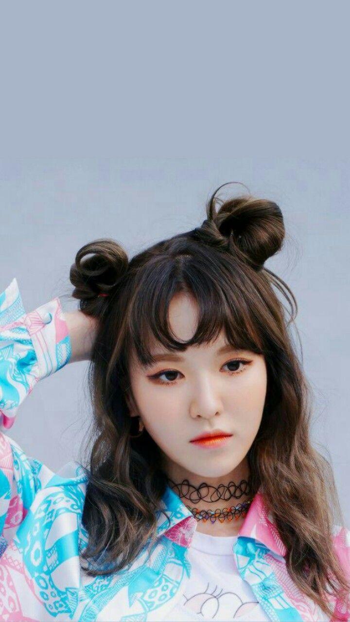 Ghostlyjasper Aes T Red Velvet