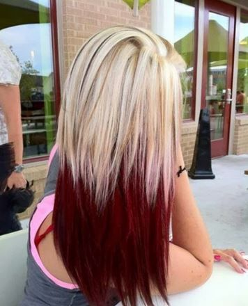 Latest Hair Color Trends And Color Styles For Summer - Hair colour of 2015