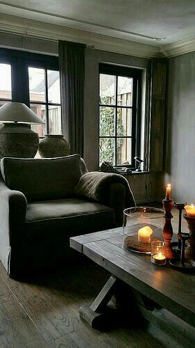 Pin by Patsy Bahl on Lovely Dark Rooms Pinterest Loft ideas