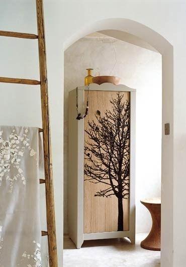 Cabinet dream-cabin