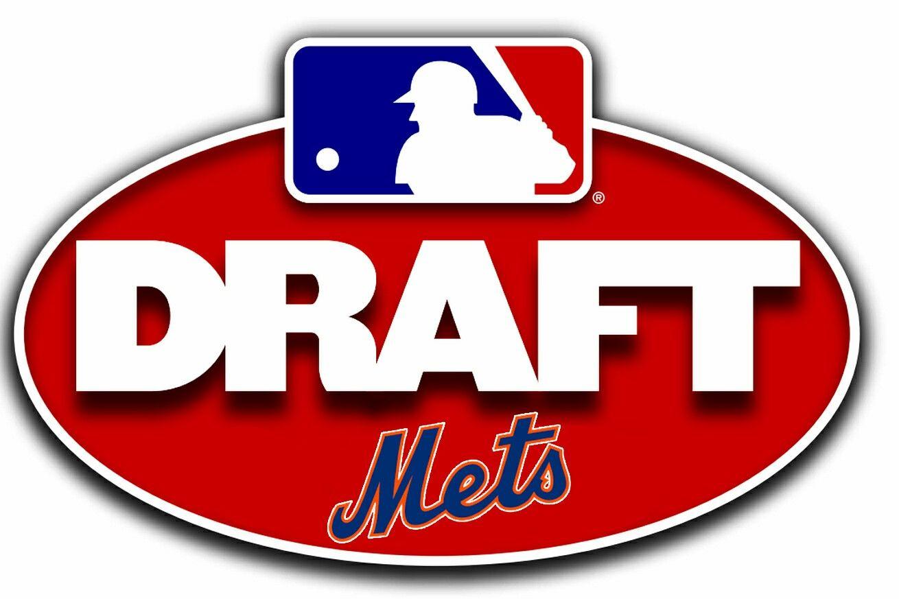 Mets Mlb Draft Major League Baseball Dodgers Sign Mlb