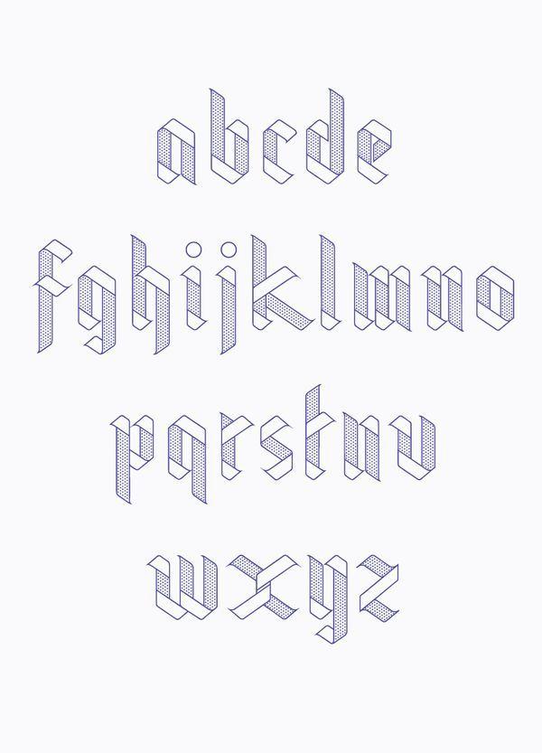 Ribbon-Schrift von Julia Agisheva, via Behance ... Für eine alphabetische Quilt-Schrift aus Papier, anstatt sie zu applizieren!,  #2018fonts #3dfont #buyfonts #creativefonts #font #fontart #fontdesign #fontdesing #fontdesinger #fontshop #fontwebsites #graphicdesignfonts #handwritingfonts #illustratorfonts #newdesignfonts #professionalfonts #scriptfonts #textfont #windowsfont #ribbonart