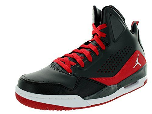 Nike Jordan Sc-3-Schuh-Grö�e: Amazon.de: Schuhe & Handtaschen. Men's  BasketballMichael ...