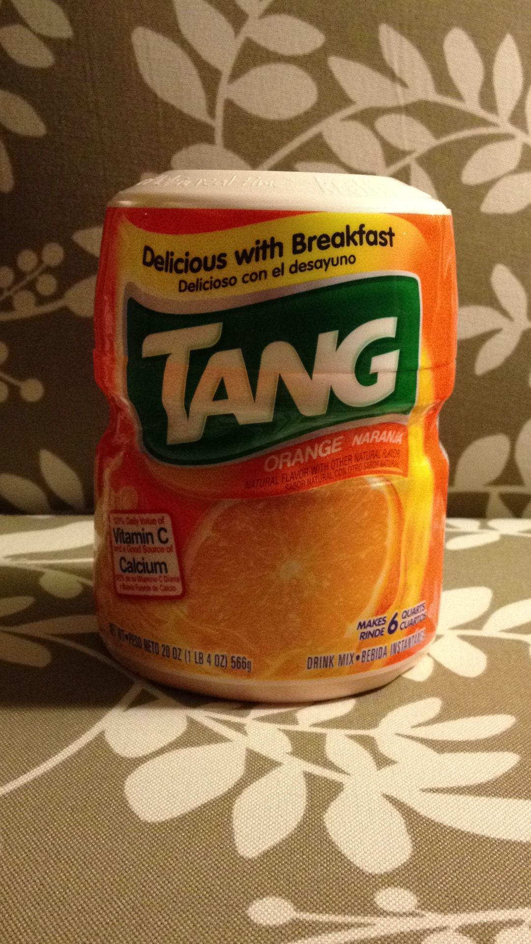 Dishwasher Washing Machine Cleaner Tang Just Add A Scoop Or Two And It Will Remove The Cleaners Homemade Homemade Cleaning Products Washing Machine Cleaner