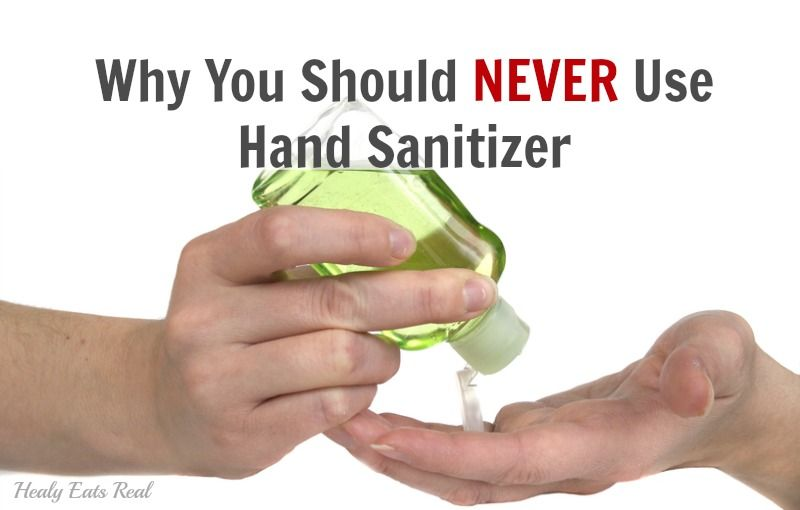 Busting Myths About Hand Sanitizers Hand Hygiene Keeping Kids