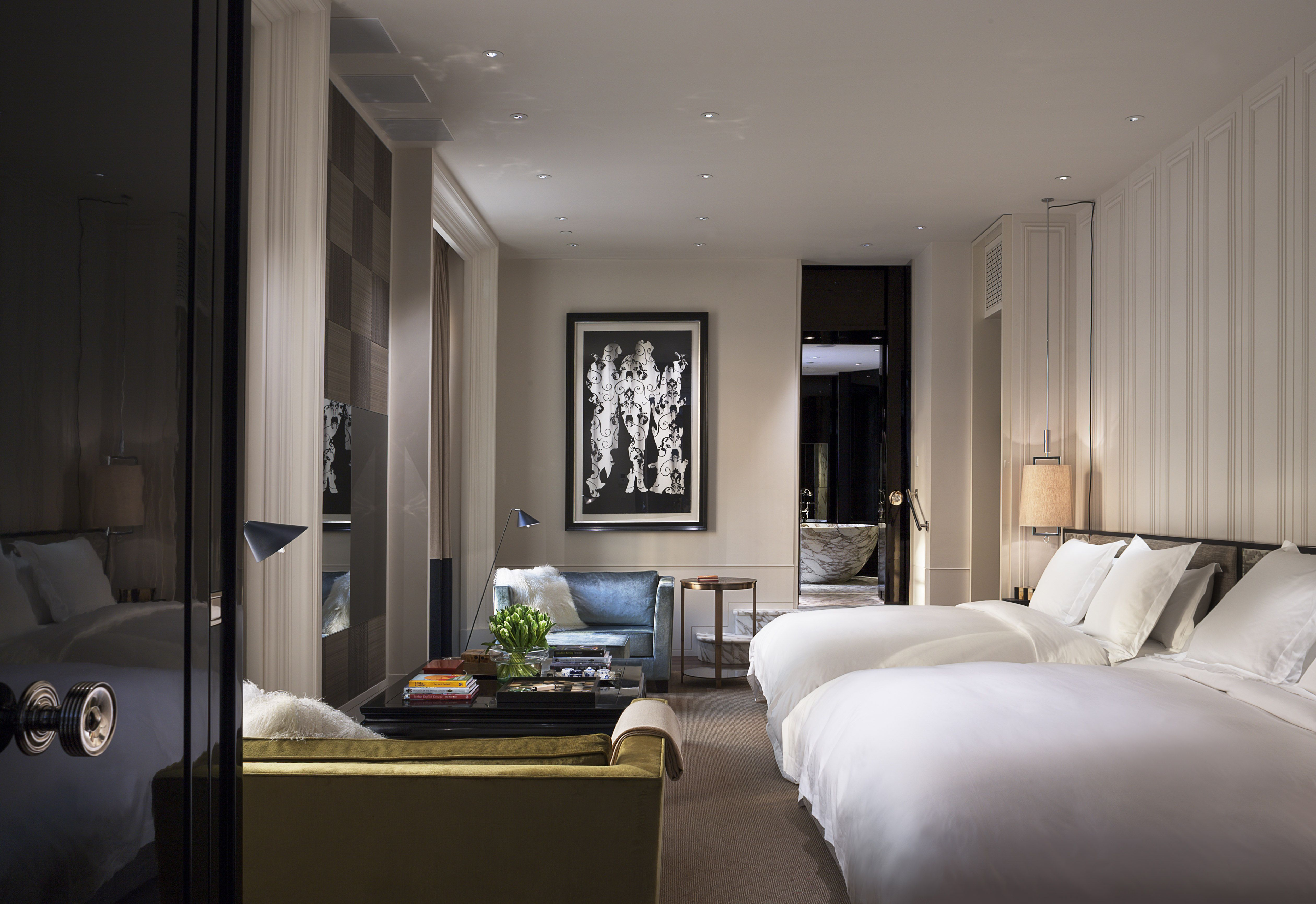 Interior Design Master Bedroom Rosewood London  Bedrooms  Pinterest  Bedrooms Interiors And