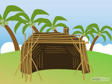 How To Survive On A Deserted Island With Nothing Island Survival Desert Island Survival
