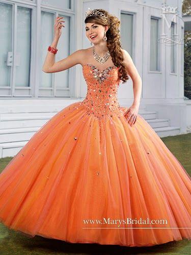 d1d72a071 Vestidos para Quinceañeras   Exclusivos vestidos de fiesta para 15 años