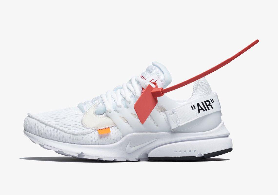 sneakers nike presto femme