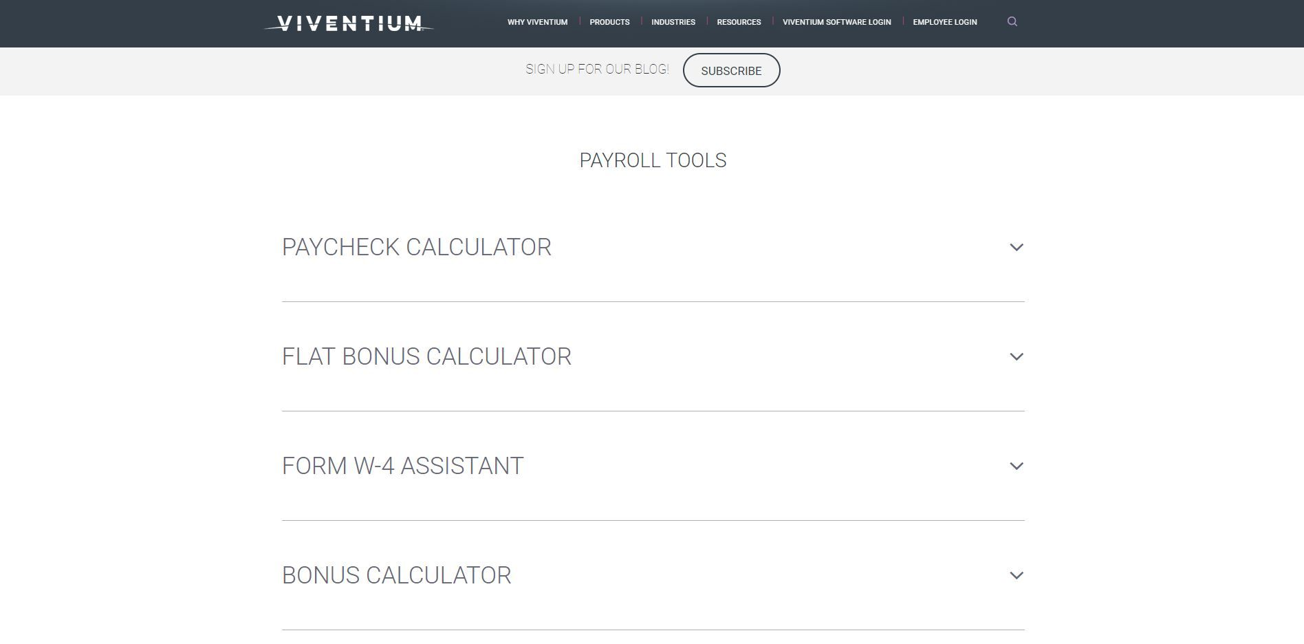 Intuitive Payroll Calculator For Hourly And Salary Employees Easily