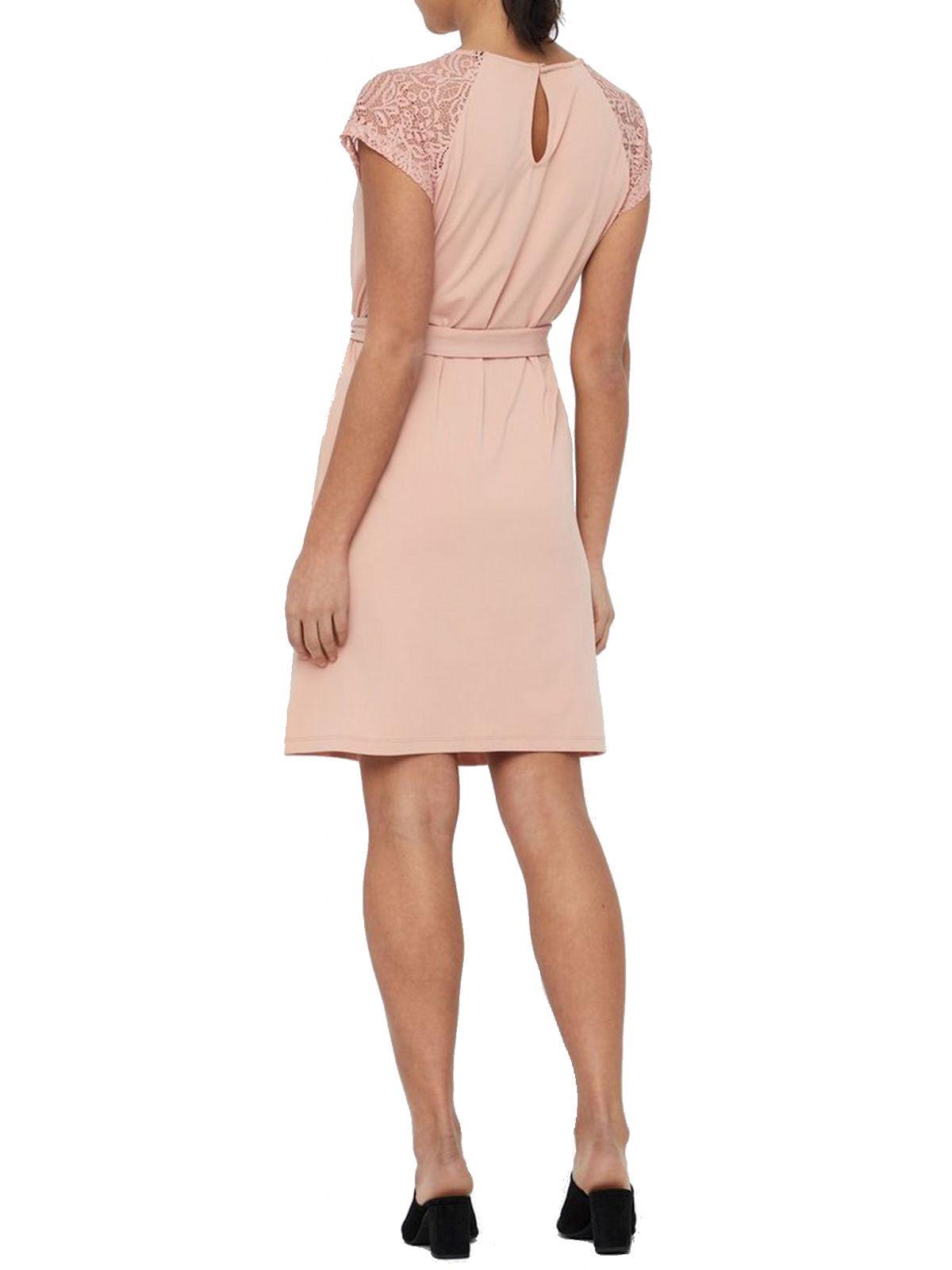 kurzes kleid vero moda in 2020 | kleider, kurze kleider