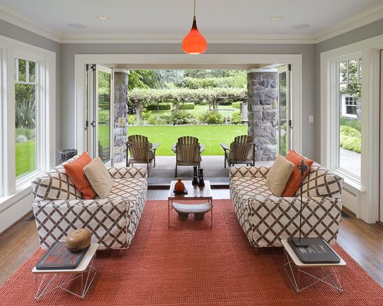 Sunrooms Design, Pictures, Remodel, Decor And Ideas   Page 5