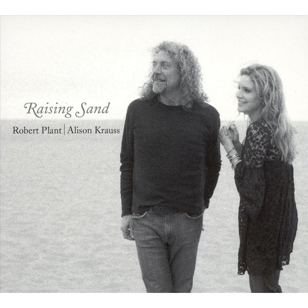 Robert Plant / Alison Krauss - Raising Sand